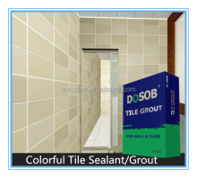 Colorful Cement Powder Tile Joint Mixture /Grout/Sealant/Crack filler for Ceramic Tile