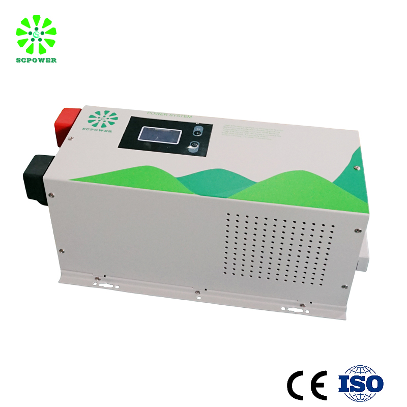 Best quality 2000w/3000W/4000W pure sine wave inverter power inverter 4000w 24v 220v 50Hz/60hz