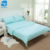 High quality restful sleeping double padded bed sheet