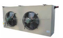 DS series water defrosting air cooler