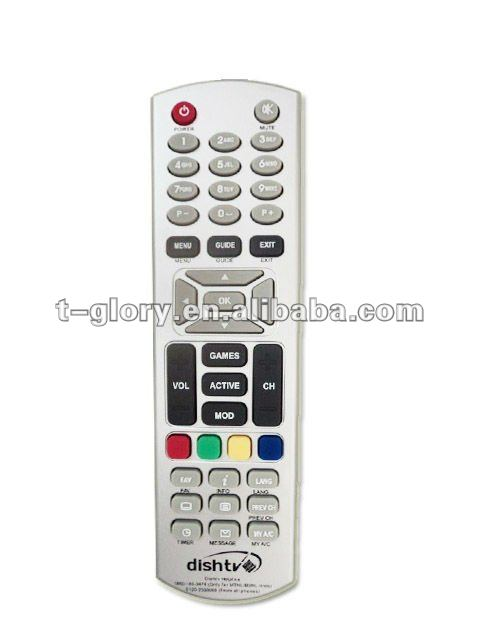 wireless azbox remote control with UL ROHS high quality