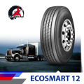 Transking brand Truck Tire 275/70r22.5 with DOT SMARTWAY EU LABEL