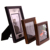 Factory customized wooden Photo picture album frames