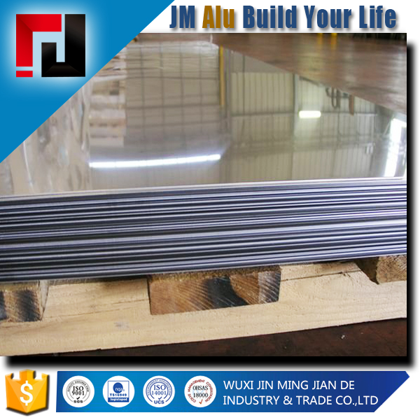 cheap supply 0.1mm 6060 t6 aluminium sheet