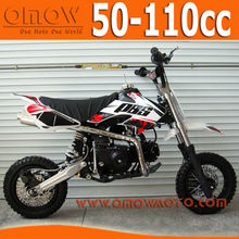 MINI 90CC DIRT BIKE