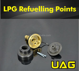 LPG Filling valve for conversion