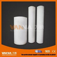 High Purity Alumina Ceramic al2o3 Tube