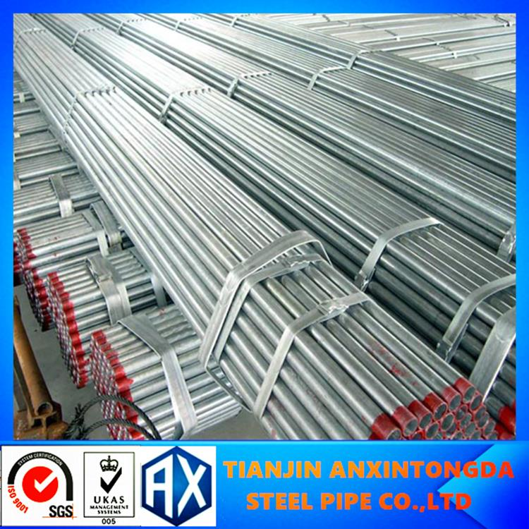 Manufacturing dubai scrap&galvanized steel pipe sleeve