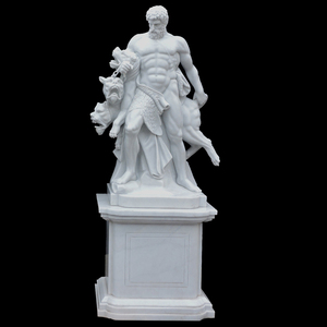 life size outdoor garden sculpture marble statues for sale
