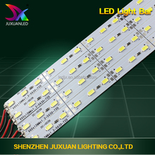 High quality led rigid strip light 5000k smd 5050 led bar light with 60 leds per meter