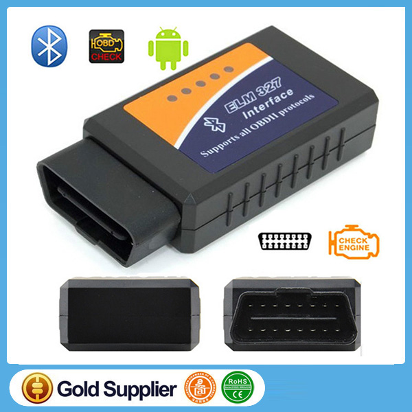 New Auto OBDII Code Reader ELM327 WIFI Wireless Supports All OBD2 Protocols wifi elm 327 for for iPhone iPad iPod