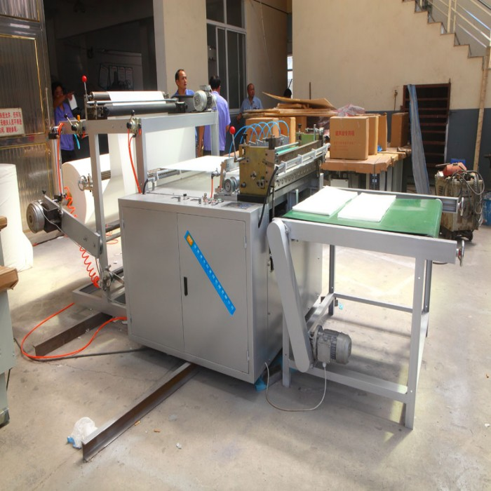 Factory price automatic ALT-QP900 cutting machine for sale