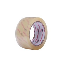 Super clear bopp adhesive box sealing packing tape