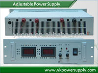 Rack mount dc power supply 0~110V / 0~10A Designed Voltage&Current 110V10A power supply, switching power supply, dc power supply