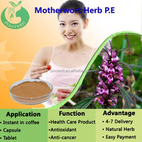 Hydrochloric stachydrine/Motherwort Extract powder/1%-98% Hydrochloric stachydrine