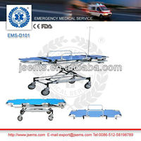 EMS-D101 patient transfer emergency bed
