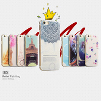 mirror phone rhinestone case for iPhone6 cases, against humanity long For iPhone 6 case