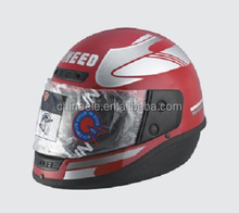 The world-wide popular full face arai Helmet in ABS or PP material