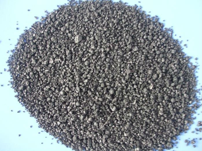 High carbon 99% Low sulphur 0.5 Calcined Petroleum Coke/CPC