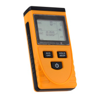 LCD Electromagnetic Radiation Detector Tester Radiation Dosimeter Measurement for Computer Mobile Phone