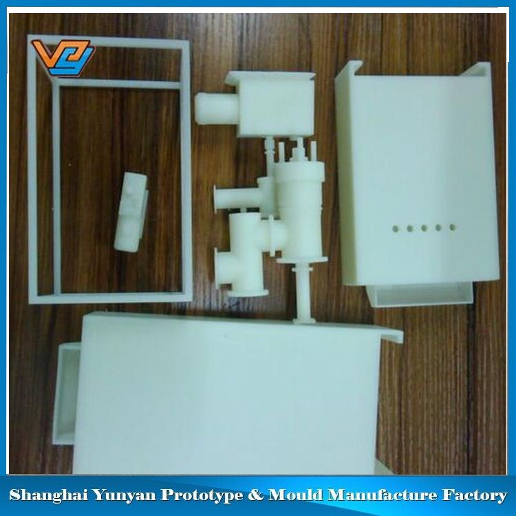 Hot sale china wholesale car parts mold 3d printing services