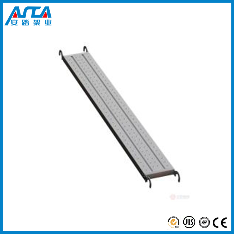 Brand new steel scaffolding plank With Good Service