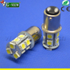 1156 BA15S 5050 13 SMD Auto Car led Turn Lamp Brake Tail Parking Lights