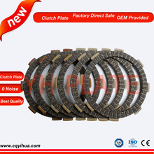 Motorcycle cg150 clutch plate,manufacturer motorbike cg150 part,high quality cg150 clutch disc