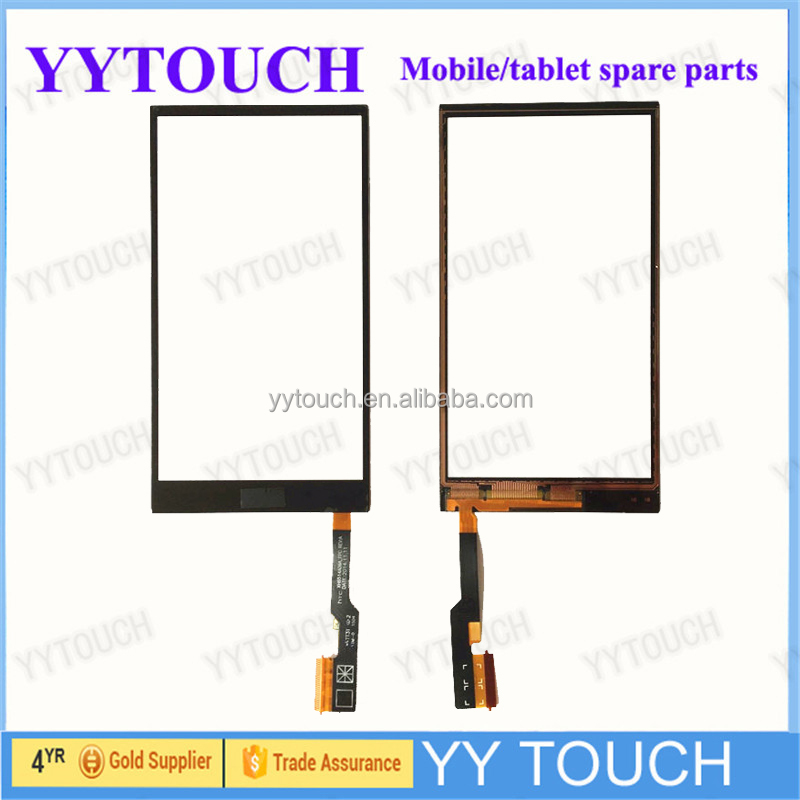 Mobile phone touch panel for htc one m8 original lcd display touch