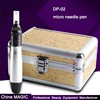 Electric microneedle machine/eyebrow tattoo pen