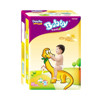 Baby Diaper Bobby Fresh Ultra thin / Wholesale Diapers / Baby Diaper Pant