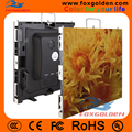 Indoor shenzhen P4 led screen for hd video