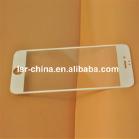 China manufacturer wholesale 2015 new product anti-glare screen protector for iphone
