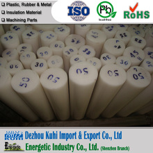 50mm diameter Polyacetal/POM rod with factory price
