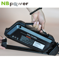 36v 11ah electric bike battery 36v 11ah for electric bike/bicycle with cheap prices