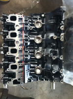 Professional Manufactory 3L Engine Long Block for Toyota