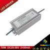 led power supply 70w waterproof