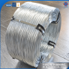 Trade Assurance Electro Galvanized Technique and Binding Wire Function galvanized wire uae