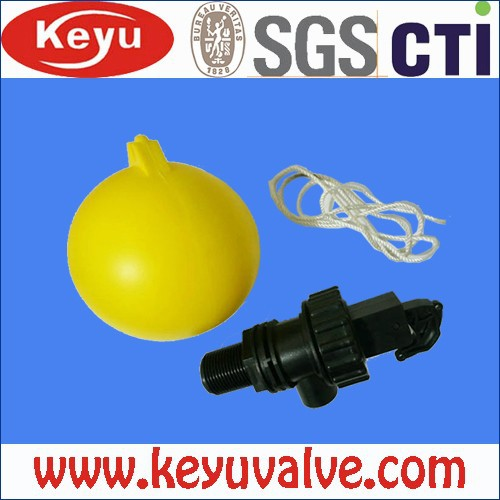 DN25CYL-L Float Valve Spain With A Good Market