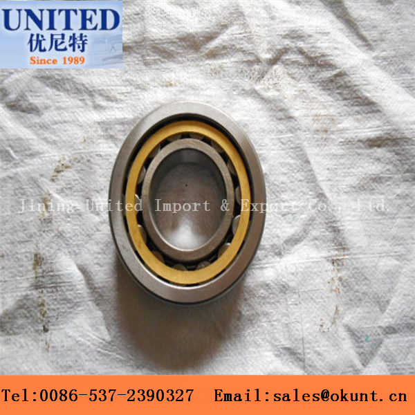 SHANTUI SD16 bulldozer roller bearing GB283-NJ314C4 steering case and final drive parts