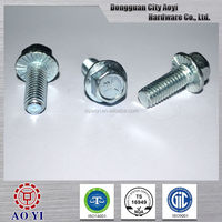 Top grade popular m24 u bolts