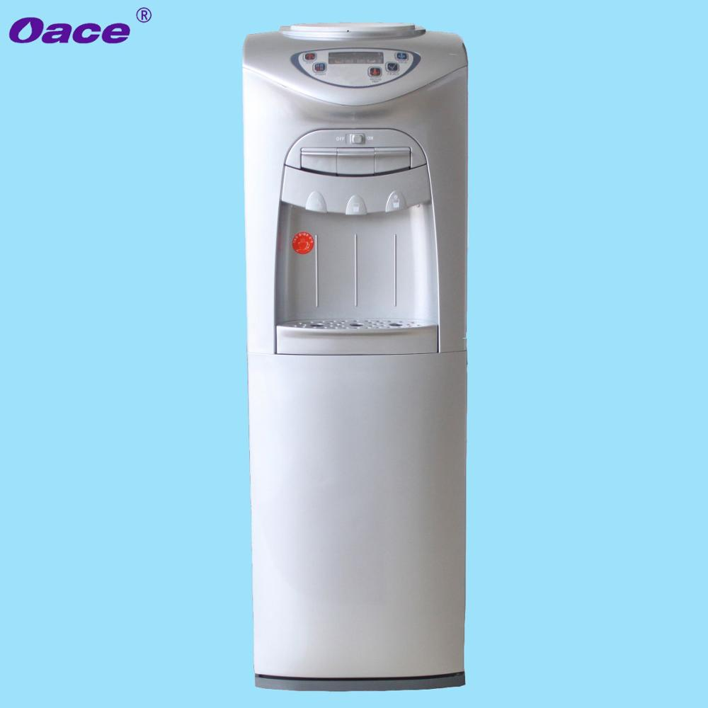 Digital Control Top bottle Loading Water Cooler Stand Type