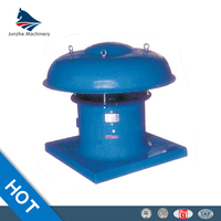 WT35 - 11 axial flow corrosion-resistant wall or roof extractor fan