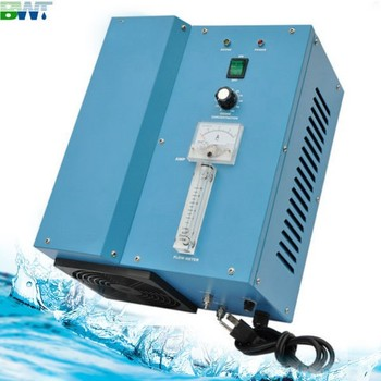 8 g/h Hot selle ozone water mixer sterilizer pool ozone machine