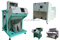 Rice Color Sorter, CCD color sorting machine, color seperator