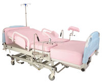 DH-C101A02 Comfortable obstetric table/Parturition bed