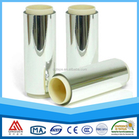 TPU Film Silver Metalic Film For Christmas Decoration
