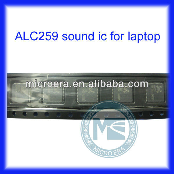 laptop charging ic ALC259