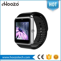 China manufacturer brilliant quality camera smart watch android phone
