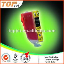 high performance For Canon PGI5BK CLI8 Printer Compatible Ink Cartridge good as original